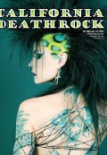 california deathrock front cover